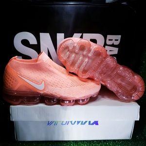 nike air max vapormax 2019 moc 2 pink laceless 2